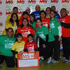 Walk MS: San Antonio 2011 presented by H-E-B Team Photos :
